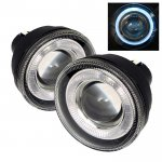 Dodge Dakota 2001-2004 Halo Projector Fog Lights