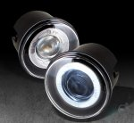 Chrysler 300C 2005-2010 Halo Projector Fog Lights