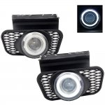 Chevy Avalanche 2003-2006 Halo Projector Fog Lights