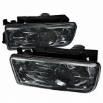 1996 BMW E36 3 Series Smoked Projector Fog Lights