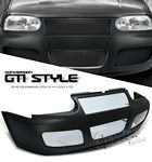 1996 VW Golf 3 GTI Style Mesh Grille Front Bumper