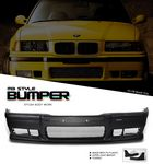 1998 BMW E36 3 Series M3 Style Front Bumper