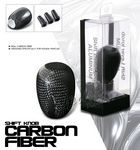Honda Carbon Fiber Thread Manual Shift Knob