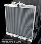 Honda Civic MT 1992-1995 Radiator