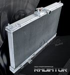 2006 Mitsubishi Lancer Evolution VIII Performance Aluminum Radiator