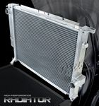 1996 BMW E36 3 Series Performance Aluminum Radiator