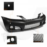 Lexus IS350 2006-2008 IS-F Style Bumper Conversion