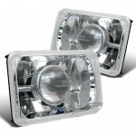 Mazda RX7 1986-1991 7 Inch Sealed Beam Projector Headlight Conversion