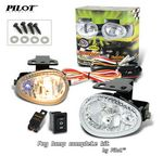 Pilot Clear Driving and Fog Light Kit