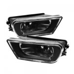2000 BMW E39 5 Series Fog Lights