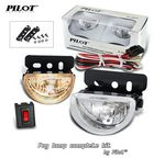 Pilot Clear Driving Lights