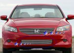 2008 Honda Accord Aluminum Lower Bumper Billet Grille Insert