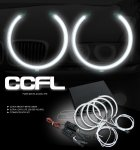 2004 BMW E46 Sedan 3 Series CCFL Angel Eyes Halo Lights Kit