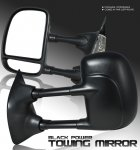 2003 Ford F250 Super Duty Towing Mirrors Power