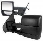 2009 Ford F150 Towing Mirrors Manual