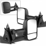 Ford F150 1997-2003 Towing Mirrors Manual