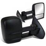 2017 Chevy Silverado Towing Mirrors Power Heated