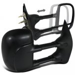 Ford E250 2003-2007 Power Towing Mirrors