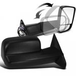 Dodge Ram 2009-2012 Power Heated Towing Mirrors