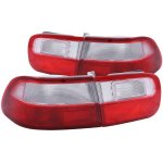 Honda Civic 1992-1995 Replacement Tail Lights