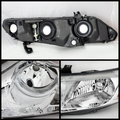 Honda Civic Coupe 2006 2011 Clear Projector Headights furthermore Mugen Kit For Honda Inspire together with Watch likewise 5371 Headlight Adjustment Its Must 6 further 1alhp00609. on 2008 honda fit headlights