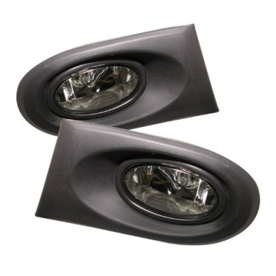 Acura RSX 2002-2004 Smoked Fog Lights Kit