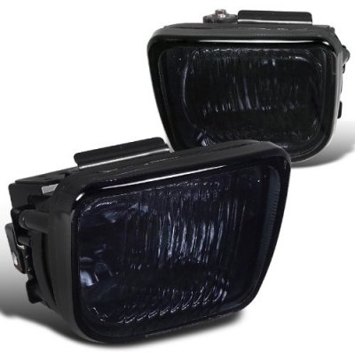 Honda Civic 1996-1998 Smoked Fog Lights Kit