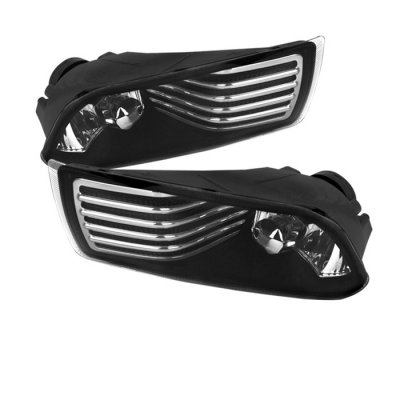 Scion tC 2005-2010 Clear OEM Style Fog Lights Kit