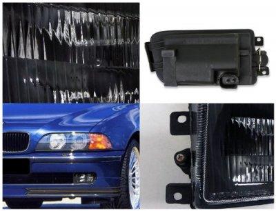 BMW Z3 1997-2001 Smoked Fog Lights Kit