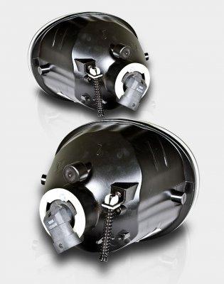 Discount Toyota Parts >> Toyota RAV4 2004-2005 Clear OEM Style Fog Lights Kit | A124FMVV103 - TopGearAutosport