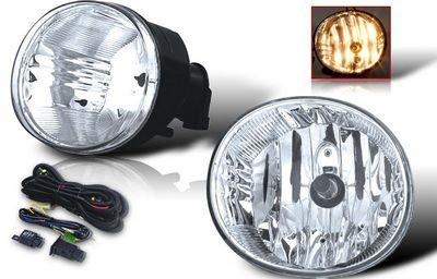 Lexus ES330 2004-2006 Clear OEM Style Fog Lights Kit