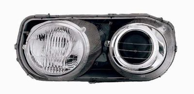 Acura Integra 1994-1997 Left Driver Side Replacement Headlight