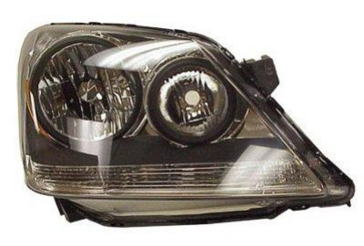 Honda Odyssey 2005-2007 Right Passenger Side Replacement Headlight