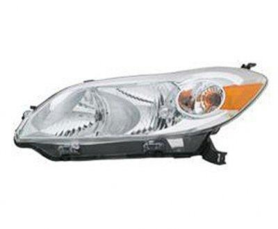 Toyota Matrix 2009-2011 Left Driver Side Replacement Headlight