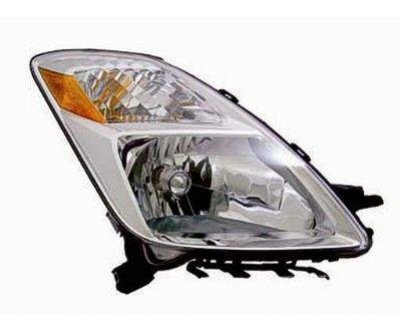 Toyota Prius 2004 2006 Right Penger Side Replacement Headlight A128ic91104 Topgearautosport