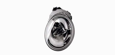 VW Beetle S 2002-2005 Left Driver Side Replacement Headlight