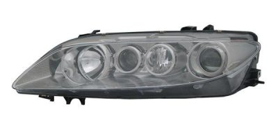 Mazda 6 2003-2005 Left Driver Side Replacement Headlight