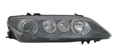 Mazda 6 2006-2008 Right Passenger Side Replacement Headlight