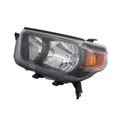 2010 Toyota 4Runner Trail Left Driver Side Replacement Headlight