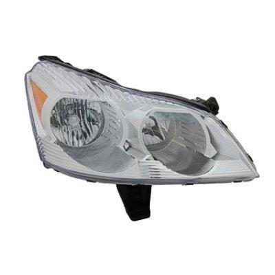 Chevy Traverse 2009-2011 Right Passenger Side Replacement Headlight