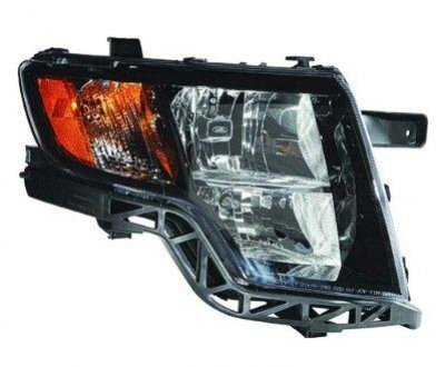 Ford Edge Sport   Right Passenger Side Replacement Headlight
