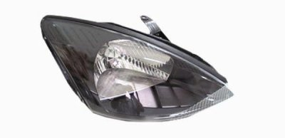 Ford Focus 2002 2003 Right Penger Side Replacement Headlight