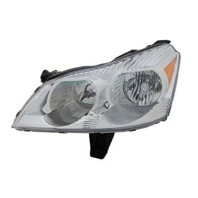 Chevy Traverse 2009-2011 Left Driver Side Replacement Headlight
