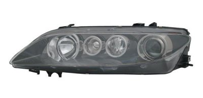 Mazda 6 2006-2008 Left Driver Side Replacement Headlight