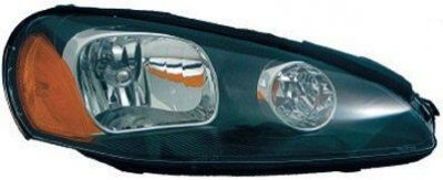 Dodge Stratus Coupe 2003-2005 Right Passenger Side Replacement Headlight