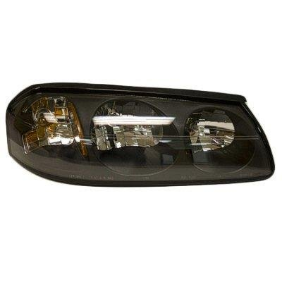 Chevy Impala 2004 2005 Right Passenger Side Replacement