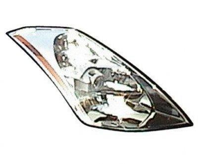 Nissan 350Z 2003-2005 Right Passenger Side Replacement Headlight