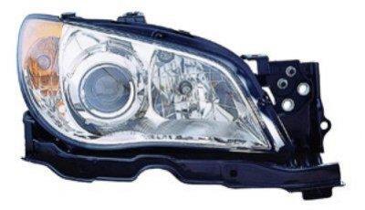 Subaru Impreza 2007 Right Passenger Side Replacement Headlight