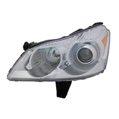 Chevy Traverse 2009-2010 Left Driver Side Replacement Headlight