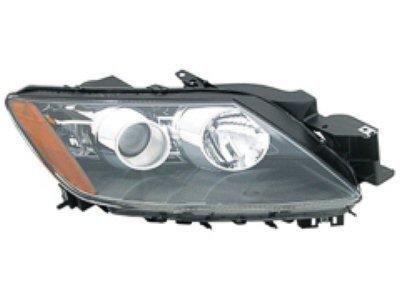 Mazda CX7 2007-2008 Right Passenger Side Replacement Headlight